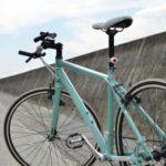 クロスバイクの買取販売ならライフスタイルギャラリーまで/岡山・倉敷のリサイクルショップです
