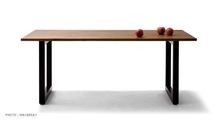 WILDWOOD DINING TABLEの買取販売ならライフスタイルギャラリーへ/LINE査定してますよ