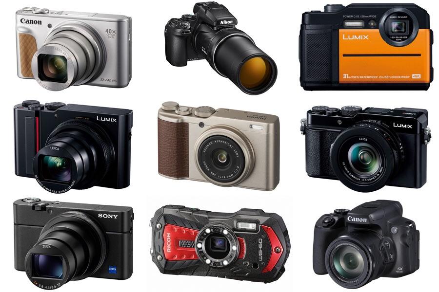 コンパクトデジタルカメラの買取販売ならライフスタイルギャラリーまで/LINE査定してますよ