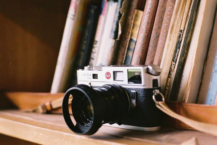 ライカ カメラの買取販売ならライフスタイルギャラリーまで/LINE査定してますよ