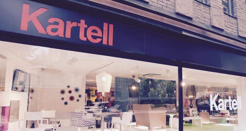 Kartell / カルテルの買取販売ならリユースショップ キミドリまで
