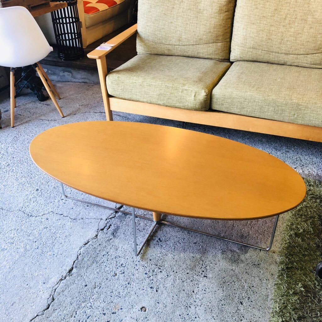 カリモク リビングテーブル