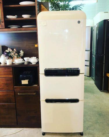GE電気冷蔵庫2003年製
