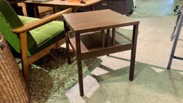 起立木工 サイドテーブル